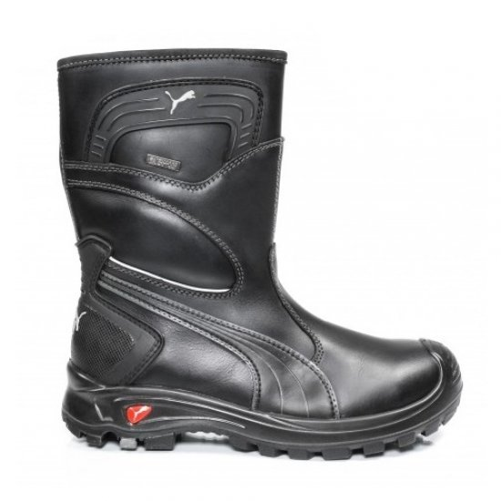 Puma Rigger Boots with Composite Toe Cap