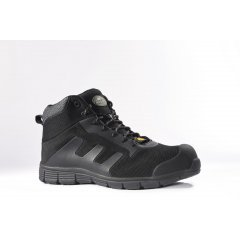 Rock Fall TeslaDRI ESD Safety Boots