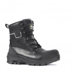 Rock Fall Shale Safety Boots