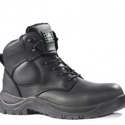 Rock Fall Jet Metal Free Safety Boots