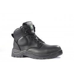 Rock Fall RF222 Jet Metal Free Safety Boots