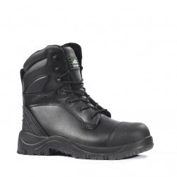 Rock Fall Clay Metal Free Safety Boots
