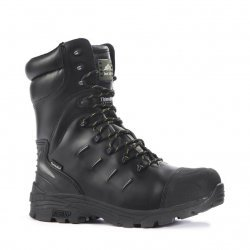 Rock Fall Monzonite Metal Free Safety Boots