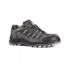 Rock Fall Summit Metal Free Safety Trainers