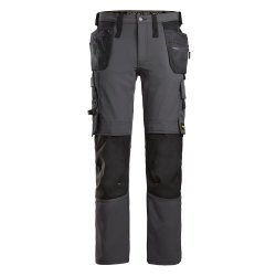 Snickers 6271 AllroundWork Stretch Work Trousers Holster Pockets