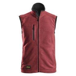 Snickers 8024 AllroundWork POLARTEC® Fleece Vest