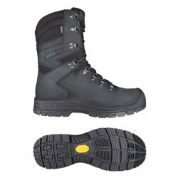 Solid Gear Delta GORE-TEX  Safety Boots Fibreglass Toe Caps & Composite Midsole