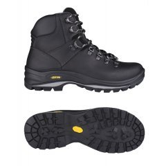 Solid Gear Hiker Occupational Trekking Boot with Composite Midsole