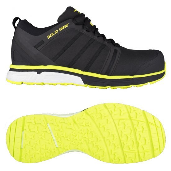 Solid Gear Revolution Infinity Safety Shoes