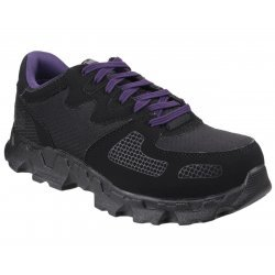 Timberland Pro Powertrain Lo Ladies Safety Trainers
