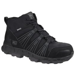 Timberland Pro Powertrain Mid ESD Safety Boots