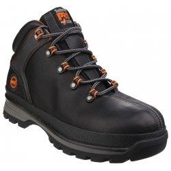 Timberland Pro SplitRock XT Black Nubuck Safety Boots