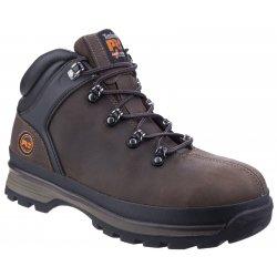 Timberland Pro SplitRock XT Brown Nubuck Safety Boots