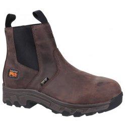 Timberland Pro Workstead Dealer Boots Steel Toe Caps & Midsole