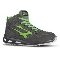 UPower Hummer Safety Trainers