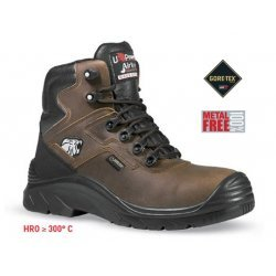 UPower Climb GORE-TEX Composite Safety Boots