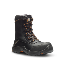 V12 E1300.01 Defiant IGS High Leg Safety Boots