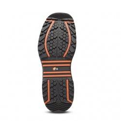 V12  VR620.01 Avenger IGS High Leg Safety Boots (Sizes 14-16)