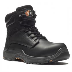 V12 VR600.01 Bison IGS Metal Free Safety Boots