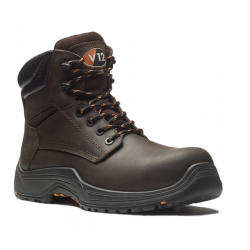 V12 VR601.01 Bison IGS Metal Free Safety Boots