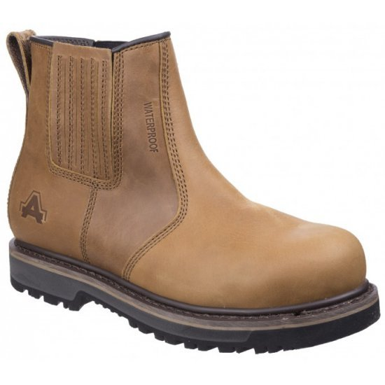 Amblers AS232 Waterproof Safety Boots
