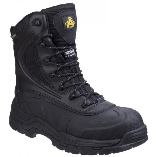 Amblers AS440 Waterproof Safety Boots
