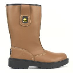Amblers FS124 Water Resistant Safety Boots