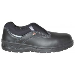 Cofra Brenda Black Ladies Safety Shoes