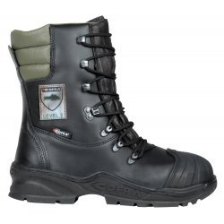 Cofra Power Chainsaw Boots Class 2