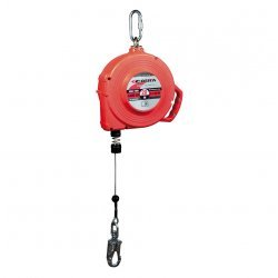 Cofra Laos 20 Retractable Device 20m Fall Arrest