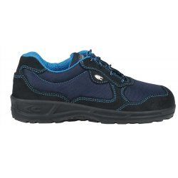 Cofra Katia Blue Ladies Safety Trainers