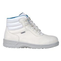 Cofra Lab White Safety Boots