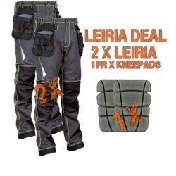 Cofra Leiria Trousers Kit 1