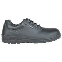 Cofra Pharm Black Safety Shoes