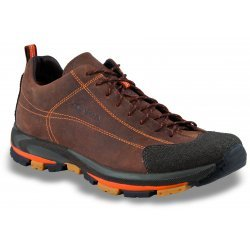 Cofra River Brown Trainers