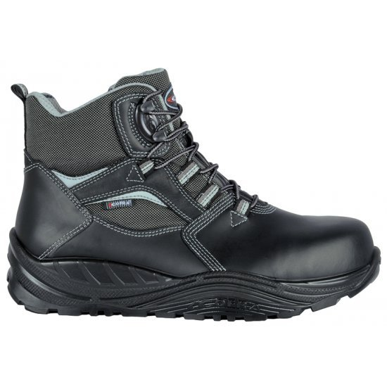 Cofra Shoden Metal Free Safety Boots
