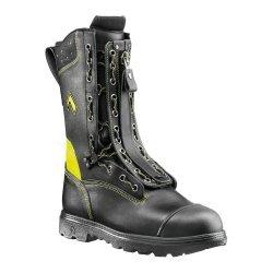 HAIX Fire Flash Gamma Firefighter Boots GORE-TEX