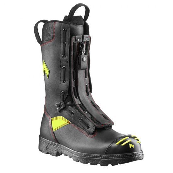 HAIX Fire Flash 2.0 GORE-TEX Firefighter Boots