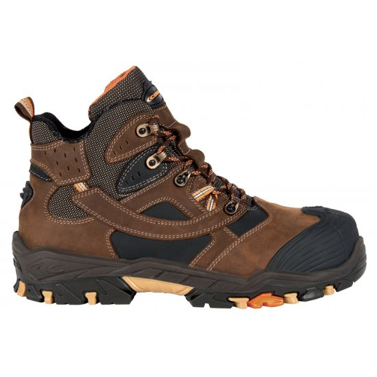 Cofra Percival Metal Free Safety Boots