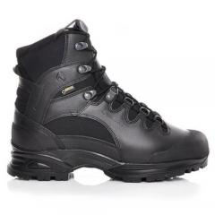 HAIX Scout 206307 Black Boots GORE-TEX Walking Boots