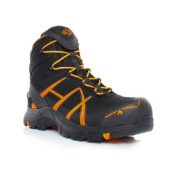 HAIX 610017 Black Eagle GORE-TEX Safety Boots