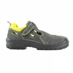 Cofra Amman Safety Sandals