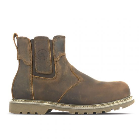Amblers FS165 Safety Boots