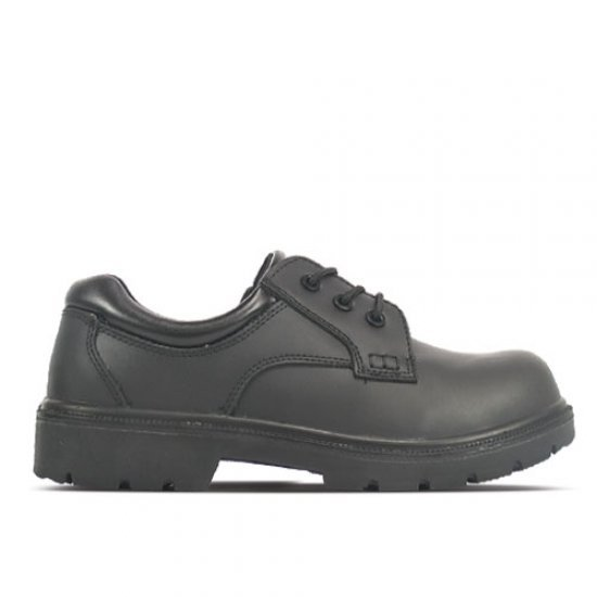 Amblers FS38C Metal Free Safety Shoes