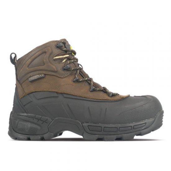 Amblers FS430BRN Safety Boots