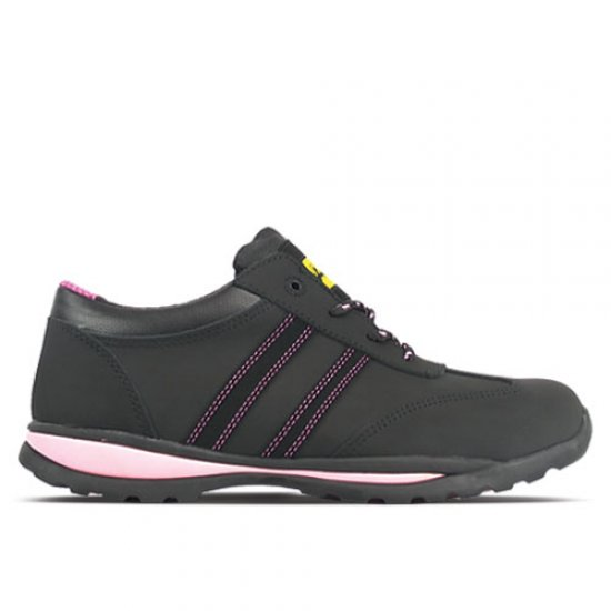 Amblers FS47 Safety Trainers