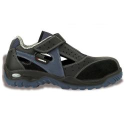 Cofra Beat Wide Fit Safety Sandals