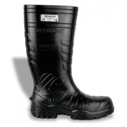 Cofra Safest Black Cold Protection Safety Wellingtons