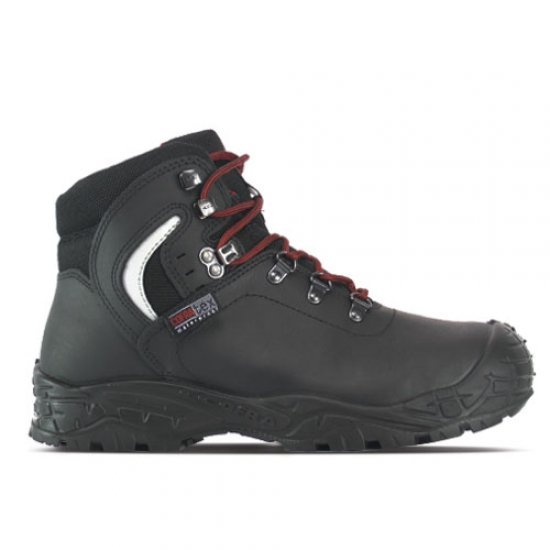 Cofra Summit Waterproof Safety Boots