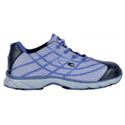 Cofra New Alien Grey Safety Trainers